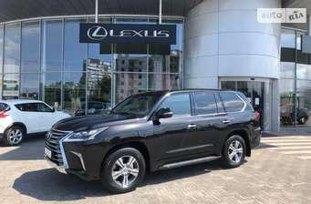 Lexus LX 450 2020 в Харьков