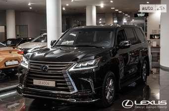 Lexus LX 450 2020 в Днепр (Днепропетровск)