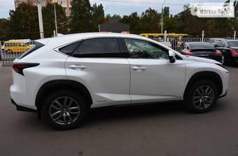 Lexus NX 300h AT (205 л.с.) AWD 2019