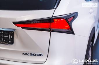 Lexus NX 2017 Executive+