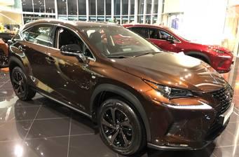 Lexus NX 200 AT (150 л.с.) AWD 2019