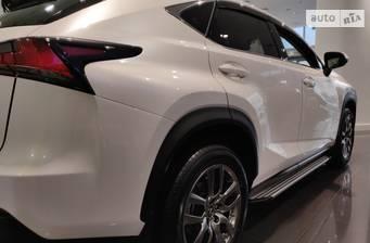 Lexus NX 2019 Executive