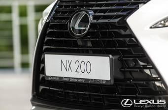 Lexus NX 2020 Individual