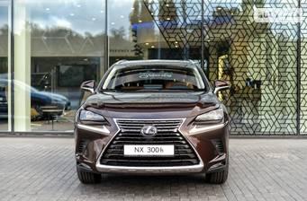 Lexus NX 2020 Executive+
