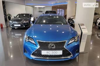 Lexus RC 2019 Luxury