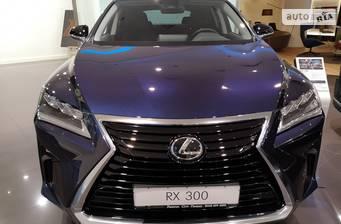 Lexus RX 300 AT (238 л.с.) AWD 2018