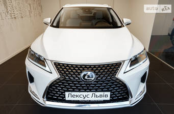 Lexus RX 2019 Executive+