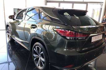 Lexus RX 2019 Premium