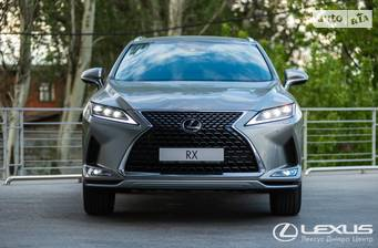 Lexus RX 2019 Executive+