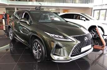Lexus RX 2020 в Харьков