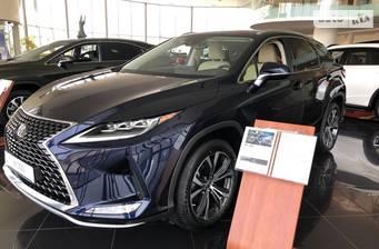 Lexus RX 300 AT (238 л.с.) AWD 2019