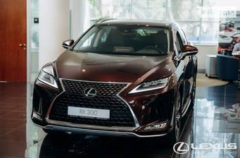 Lexus RX 2020 Executive+