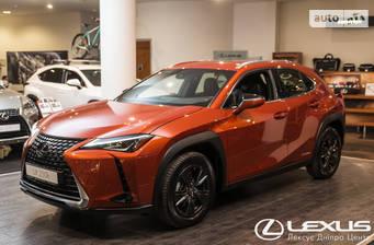 Lexus UX 250h CVT (177 л.с.) 2018