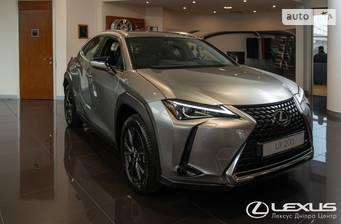 Lexus UX 200 D-CVT (150 л.с.) 2019