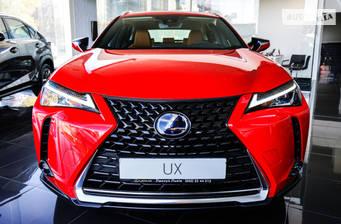 Lexus UX 2019 Business+