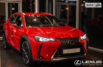 Lexus UX 250h CVT (177 л.с.) 2019