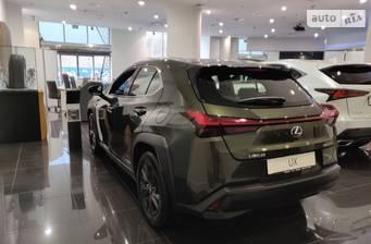 Lexus UX 2019