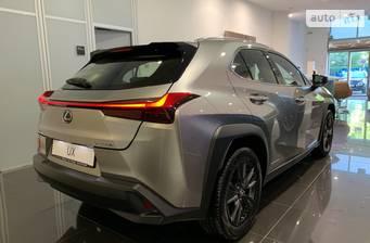 Lexus UX 2020