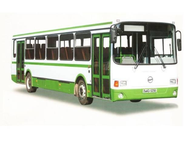 ЛиАЗ 5256