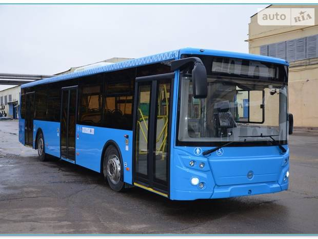 ЛиАЗ 5292