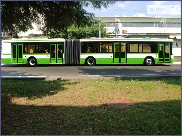 ЛиАЗ 6213
