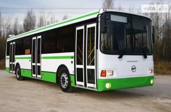 ЛиАЗ 5256 35 2016
