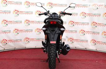 Lifan CityR 2020