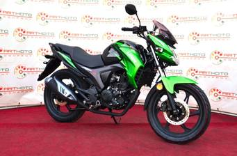 Lifan KP200 (Irokez) 2020