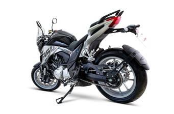 Lifan KP 350 2020
