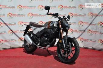 Lifan KPM 200 2021