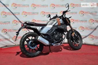 Lifan KPM 2021