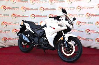 Lifan KPR 200 2020