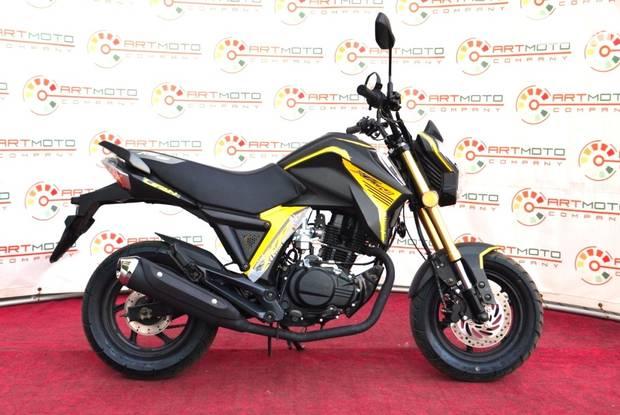 Lifan LF150-5U (KP Mini)