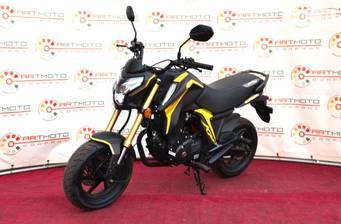 Lifan LF150-5U (KP Mini) 2020