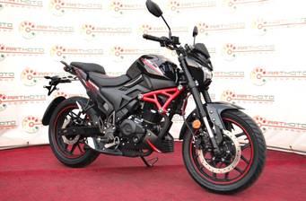 Lifan SR 200 2020