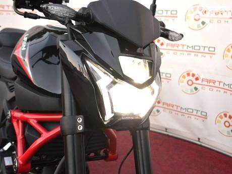Lifan SR 2021