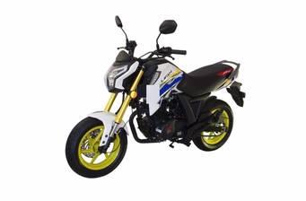 Lifan KP 150 Mini 2018
