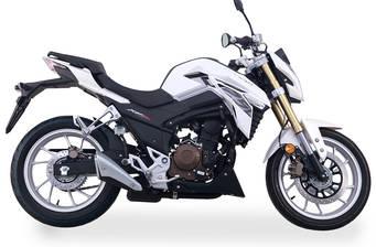 Lifan KP 250 2019