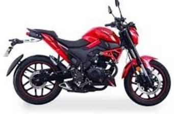 Lifan SR 2020