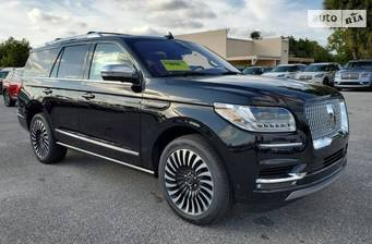 Lincoln Navigator 3.5i EcoBoost AT (450 л.с.) AWD 2021