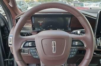 Lincoln Navigator 2021 Individual