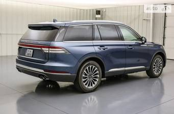 Lincoln Aviator 2020 Reserve