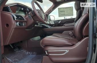 Lincoln Navigator 2020 Individual