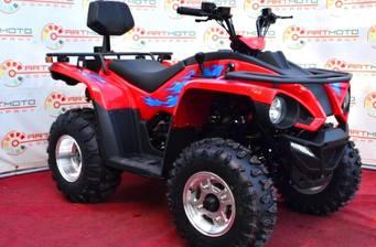 Linhai Yamaha LH 250 2021