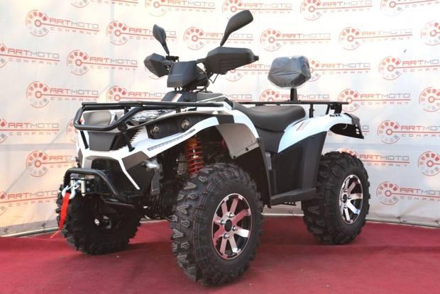 Linhai Yamaha LH Sport