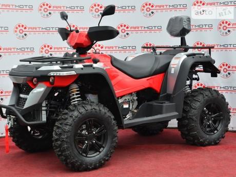 Linhai Yamaha LH 2021