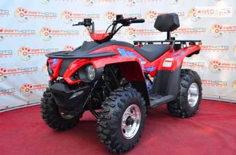 Linhai Yamaha LH 2021 base