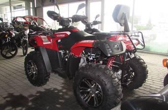 Linhai LH 500 ATV-D 2018