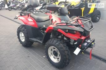 Linhai LH 300 ATV-D 2018