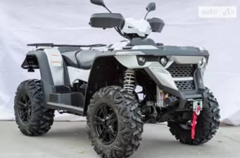 Linhai Yamaha LH 550 Long  2019